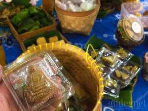 Kuliner Tradisional Hingga Kue Berbentuk Candi Meriahkan Festival Purbakala
