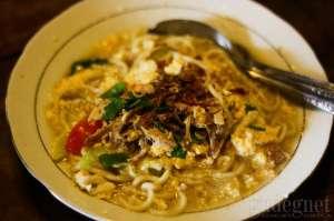 5 Bakmi Jowo Lezat untuk Makan Malam Nanti