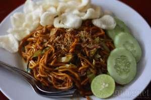 Mencicip Masakan Kaya Rempah Khas Aceh di Duta Serambi