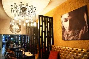 Mantra Indian Kitchen, Ledakan Eksotisme India di Mulut