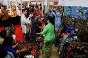 Sultan Ingin JFW 2019 Dorong Gairah Fesyen DIY