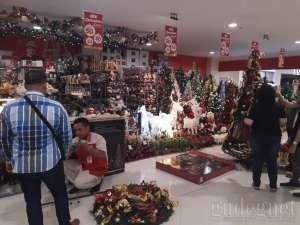 Masih Sebulan Sebelum Natal, ACE Diserbu Pembeli