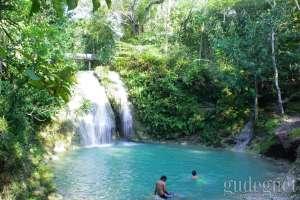 Tempat Wisata Alam untuk Main Air di Jogja