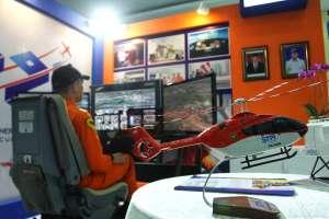 Disdikpora DIY Gelar Pameran Pendidikan di JEC