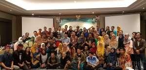 Pra-kongres Aksara Jawa Pertama Hasilkan Delapan Poin Pelestarian Aksara Jawa