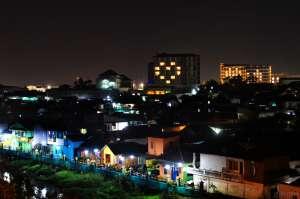From Jogja with Love, Aksi Simbol Hati Puluhan Hotel Yogyakarta