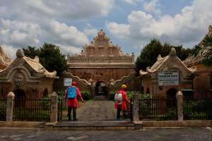 Pandemi Corona: Tempat Wisata Yogyakarta Tutup, Ini Daftarnya