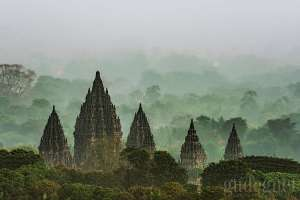 PT TWC Kembali Perpanjang Penutupan Candi Borobudur, Prambanan, dan Ratu Boko