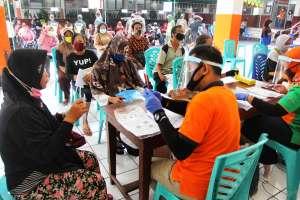 Pemda DIY Segera Salurkan Dana Bantuan Sosial