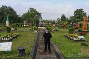 Merapi Park Gelar Simulasi New Normal Pariwisata