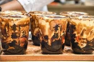 Xing Fu Tang: Boba Premium Asal Taiwan Kini Ada di Jogja