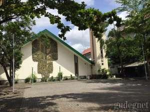 Jadwal Misa Daring Keuskupan Agung Semarang 27-28 Juni 2020