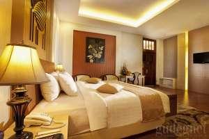 Status Darurat Covid-19 Diperpanjang, Pelaku Hotel DIY Tunda Operasional