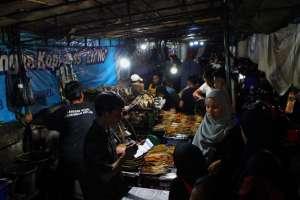 Pemkot Yogyakarta akan Perketat Protokol Kesehatan di Angkringan