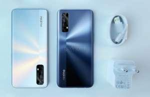 Realme 7 Diluncurkan 17 September, ini Spesifikasinya