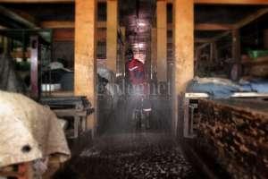 Pedagang Positif Covid-19, Pasar Beringharjo Disemprot Disinfektan