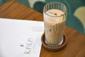 Kala Coffee & Society, Saat Ingin Menikmati Waktu