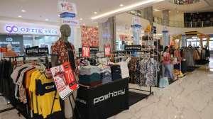 Malioboro Mall Gelar Bazar, Tawarkan Diskon hingga 70 Persen