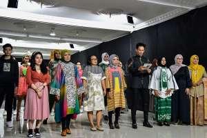 AVMS Fashion Movement #6 Ajak Perancang Lokal Untuk Bangkit Bersama