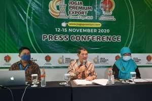 Bangkitkan IKM DIY, Disperindag Akan Gelar Pameran Virtual Jogja Premium Expo