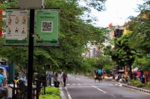 Pedestrianisasi Malioboro, Dishub Terus Lakukan Evaluasi Secara Berkala