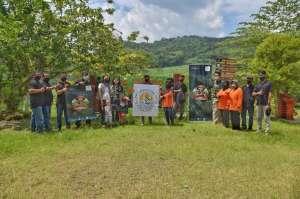 Tim Abdimas FISIP UAJY Siapkan Branding Desa Wisata Tinalah