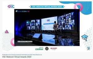 UKDW Berikan 25 Beasiswa Melalui Online Scholarship Competition
