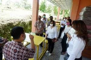 The Alana Yogyakarta Berikan Donasi untuk Pasien Covid-19