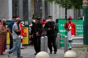 Liburan Imlek di Yogyakarta, Wajib Surat Tes Antigen