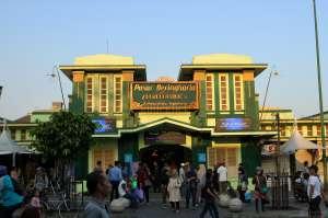 Pedagang Beringharjo dan Kawasan Malioboro Akan Divaksin