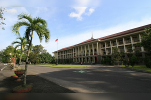 UGM Kembali Raih Predikat Kampus Terbaik Nasional Versi 4ICU