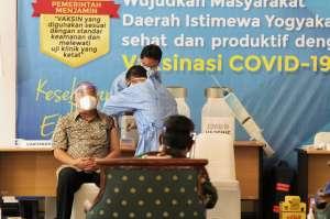Vaksinasi Tahap Dua Digelar 1 Maret Secara Massal, Ini Lokasinya