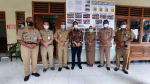 Menkes Budi Gunadi: Bantul Layak Jadi ''Pilot Project'' Penanganan Covid-19 Tingkat Nasional