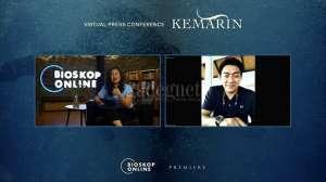 Film Kisah Band Seventeen 'Kemarin' akan Tayang Perdana di Bioskop Online