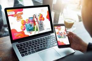 Spektra Fair Virtual Hadirkan Promo dan Hadiah Menarik