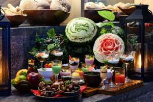 The Manohara Hotel Yogyakarta Hadirkan 'Treasure of Ramadhan'