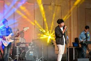 Konser Amal ''360 Menit untuk NTT'': Wujud Kepedulian Komunitas Yogya untuk NTT
