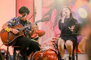 70 Video 'Jogja Music Week 2021' Tayang di Youtube Mulai Awal Ramadan