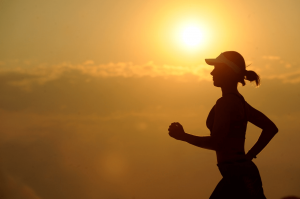 Tips Jogging Saat Puasa