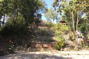 Gunung Mijil, Wisata Sejarah Petilasan Diponegoro