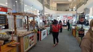 Malioboro Mall Gelar Festival Kuliner di Penghujung Mei
