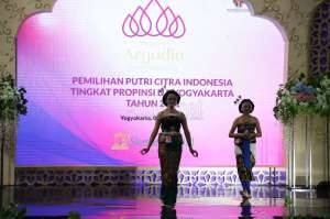 Putri Citra Indonesia DIY, Ajang Pemudi Berkarakter dan Berbudaya