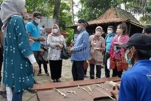 Sandiaga Uno: Desa Wisata Jangan 'One-Hit-Wonder'