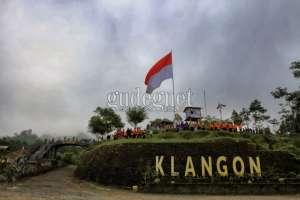 Area Camping Bukit Klangon Dibuka, Daftar Via Online