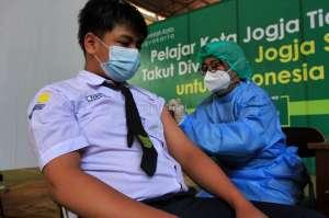 Walikota: Agustus Yogyakarta Akan Mendekati Herd Immunity