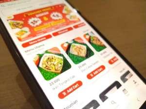 Aplikasi iPiring Kenalkan Cloud Kitchen untuk Warga Yogya
