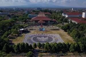 UGM Menjadi Universitas Terbaik di Indonesia Versi Mosiur 2021
